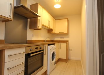 Thumbnail 2 bedroom flat to rent in Main Street, Long Eaton