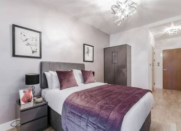 Thumbnail 2 bed flat for sale in Morden Road, Wimbledon