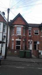Thumbnail 1 bed flat to rent in Cranbury Avenue, Newtown, Southampton