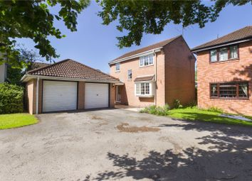 3 bed detached house for sale in Rotherfield Close, Theale, Reading, Berkshire RG7