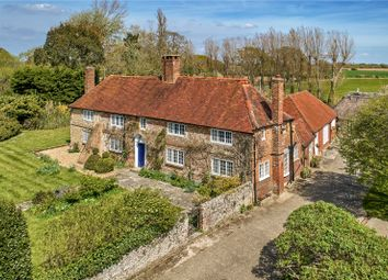 Thumbnail 7 bedroom detached house for sale in Batchmere Road, Almodington, Chichester, West Sussex