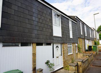 Thumbnail 3 bed terraced house for sale in Sperrin Close, Basingstoke
