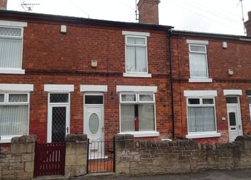 Thumbnail 2 bed terraced house to rent in George Street, Mansfield