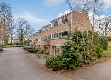 Thumbnail 3 bed end terrace house to rent in Belmont, Weybridge