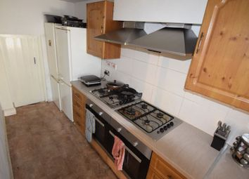 Thumbnail 1 bed property to rent in Browning Road, London