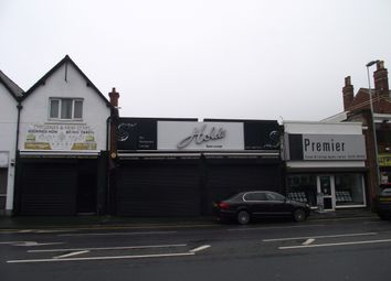 Thumbnail Retail premises for sale in 331 Chester Road, Little Sutton