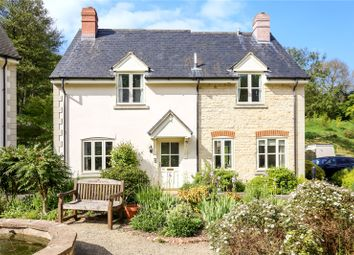 Thumbnail 4 bed detached house for sale in Millbrook Walk, Inchbrook, Stroud, Gloucestershire