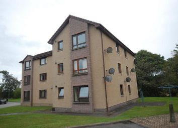 Thumbnail 1 bedroom flat to rent in Hutcheon Low Place, Aberdeen