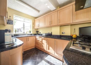 Thumbnail 5 bed semi-detached house for sale in Chalk Road, Gravesend, Kent
