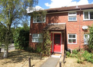 Thumbnail 1 bed maisonette for sale in Driftway Close, Lower Earley, Reading