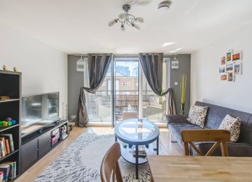 Thumbnail 1 bed flat to rent in Glaisher Street, Deptford, London