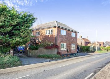 Thumbnail 3 bed detached house for sale in North Street, Sheldwich, Faversham