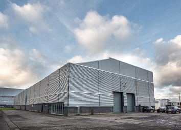 Warehouse to let in Building 7, Central Park, Mallusk, County Antrim BT36