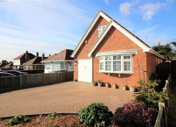 Thumbnail 4 bed detached bungalow for sale in Thorpe Road, Great Clacton, Clacton On Sea