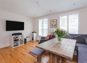 Thumbnail 3 bed flat for sale in Railton Road, Brixton