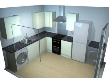 Thumbnail 1 bed flat to rent in Oakfield, Vale Road, St Sampson's