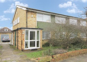 2 bed maisonette for sale in Mahlon Avenue, Ruislip HA4