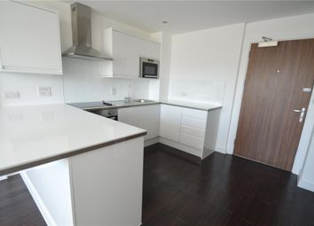 Thumbnail 1 bed flat to rent in 29 Wellesley Rd, London
