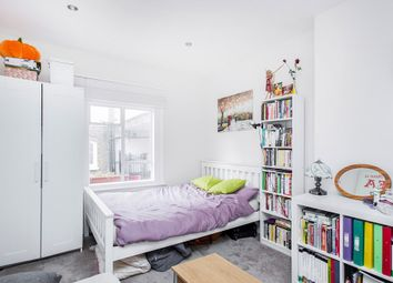 Thumbnail  Studio to rent in Lavender Hill, London