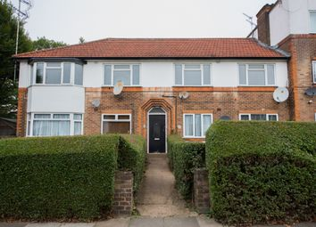 Thumbnail 2 bed flat to rent in Manor Court, York Way, Friern Barnet