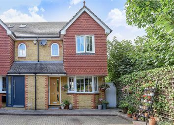 Thumbnail 2 bed property for sale in Widewing Close, Teddington