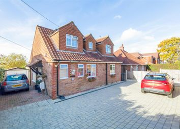 Thumbnail 4 bed detached house for sale in Wivelsfield Road, Haywards Heath