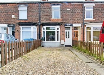 Thumbnail 3 bed terraced house for sale in Lime Tree Avenue, Sutton-On-Hull, Hull