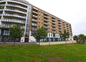 Thumbnail 1 bedroom flat for sale in Reed House, Durnsford Road, Wimbledon