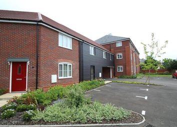 Thumbnail 1 bed flat to rent in Windsor Court, Needham Market, Ipswich