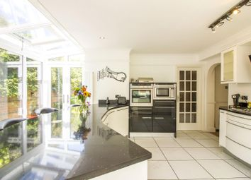 Thumbnail 3 bed detached house for sale in Mill Lane, Barham, Canterbury