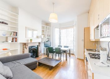Thumbnail 2 bed flat to rent in 6, Beaumont Crescent, London