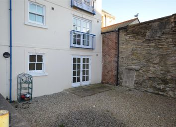 Thumbnail 2 bed flat for sale in Wedgwood Court, Lower Lux Street, Liskeard, Cornwall
