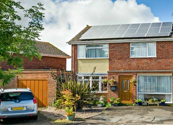 Thumbnail 3 bed detached house for sale in Farley Avenue, Harbury