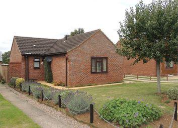 Thumbnail 2 bed detached bungalow for sale in Richmond Road, Downham Market