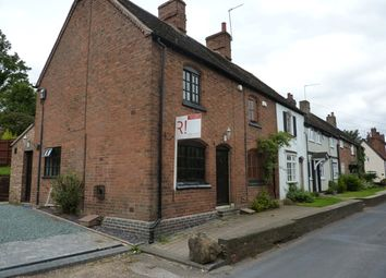 Thumbnail 2 bed cottage to rent in Brookside, Stretton On Dunsmore, Rugby