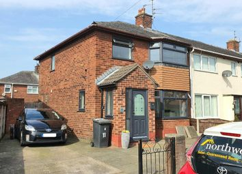 Thumbnail Room to rent in Higham Avenue, Bewsey, Warrington