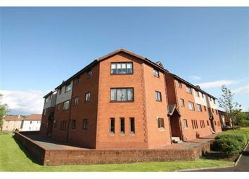 Thumbnail 2 bed flat for sale in Whitesbridge Avenue, Paisley