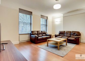 Thumbnail 2 bed flat to rent in Cosway Mansions, Shroton Street, London