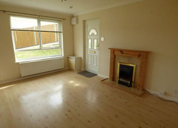 Thumbnail 1 bed terraced house to rent in Canberra Close, Exeter