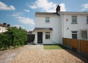 Thumbnail 2 bed end terrace house for sale in Drenon Square, Hayes