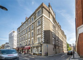 Thumbnail 1 bedroom flat for sale in Victoria Chambers, Paul Street, City Of London
