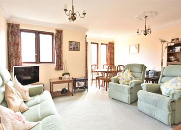 Thumbnail 1 bed flat for sale in Minerva Court, St. Johns Road, Bath