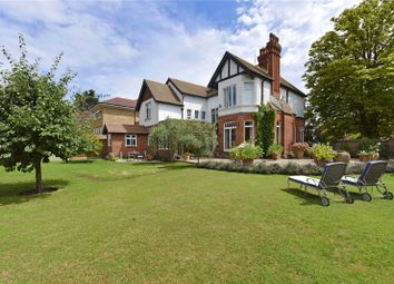 Thumbnail 7 bedroom detached house to rent in Bolton Avenue, Windsor, Berkshire