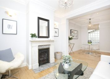 Thumbnail 3 bed detached house for sale in Northampton Grove, Canonbury