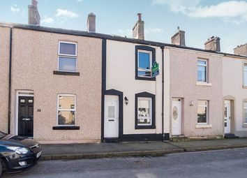 Thumbnail 2 bed terraced house to rent in Penzance Street, Moor Row