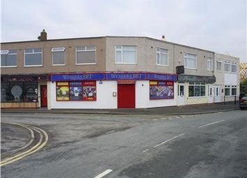 Thumbnail Retail premises to let in 107 Foryd Road, Rhyl, Conwy