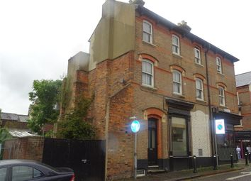 Thumbnail Land for sale in High Town Road, Luton