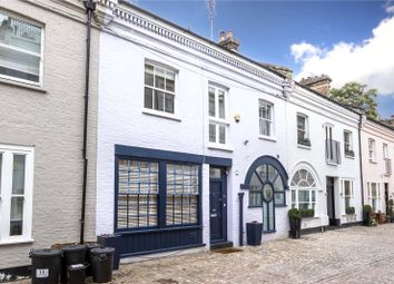 4 bed terraced house for sale in Roland Way, London SW7