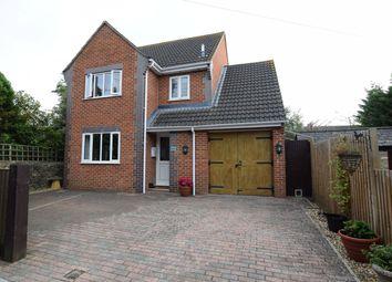 Thumbnail 3 bed detached house for sale in Snarlton Lane, Melksham