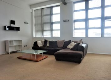 Thumbnail 1 bed flat for sale in 90 Great Hampton Street, Birmingham